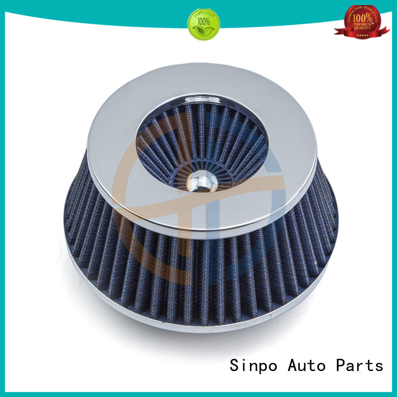 Sinpo vehicle filter function for vehicle