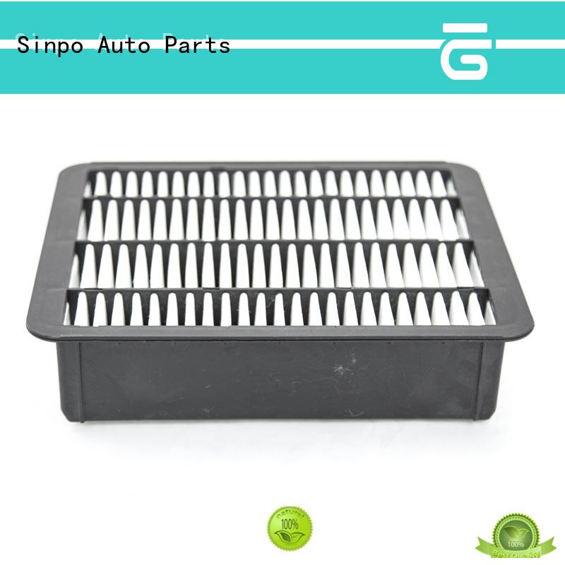 Sinpo best car air filter brand for truck