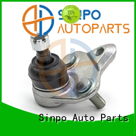 Sinpo automobile lower ball joint price for car