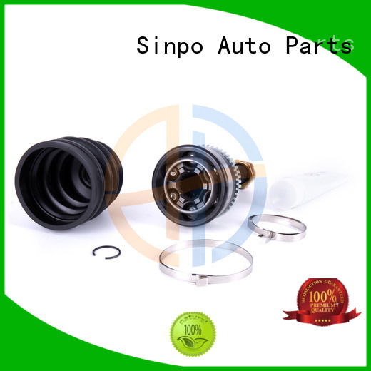 Sinpo cv joint axle use for vehicle