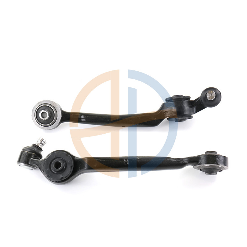 2 Pcs 4A0407151  4A0407152 For AUDI 100 Suspension Control Arm & Ball Joint Assembly