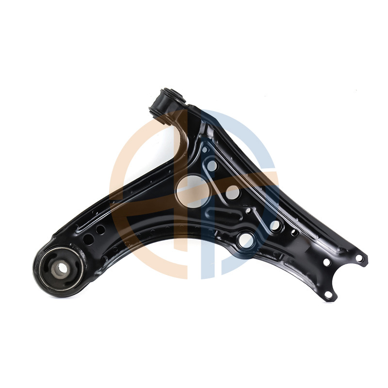 VW Suspension Control Arm with Rubber Mounting 6N0407151