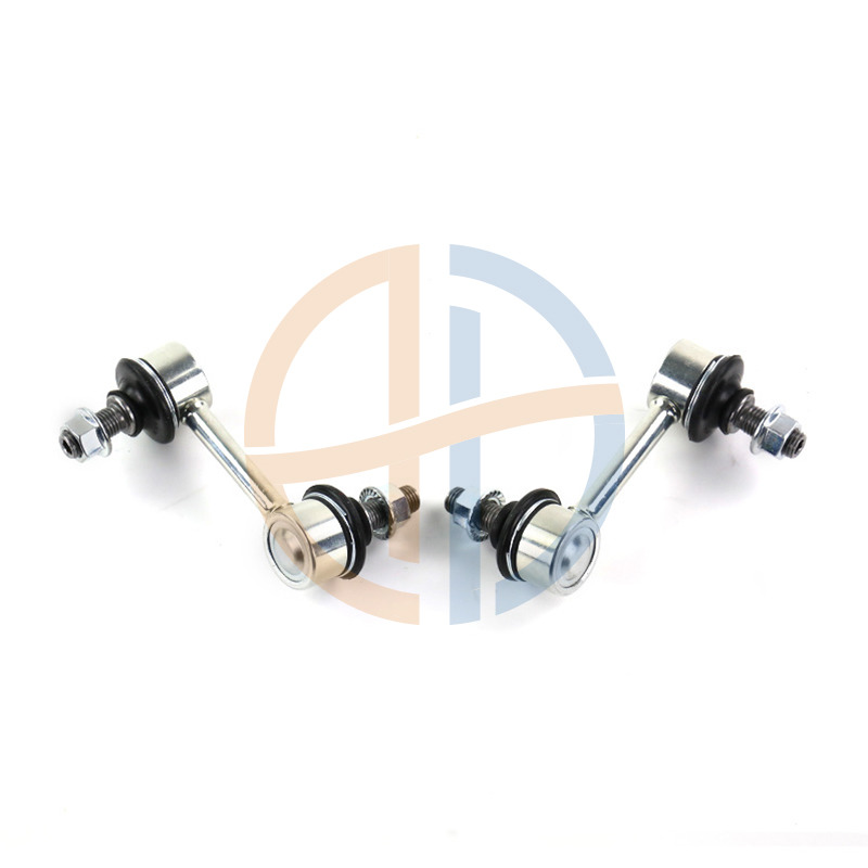 2 Front Left and Right Sway Bar Links For HONDA Accord VIII 51320-TA0-A01 51325-TA0-A01