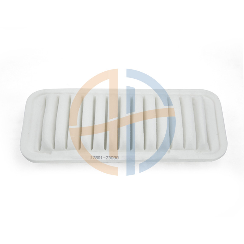 17801-23030 Engine Air Filter for TOYOTA CITROEN SUBARU Air Filter Replacement