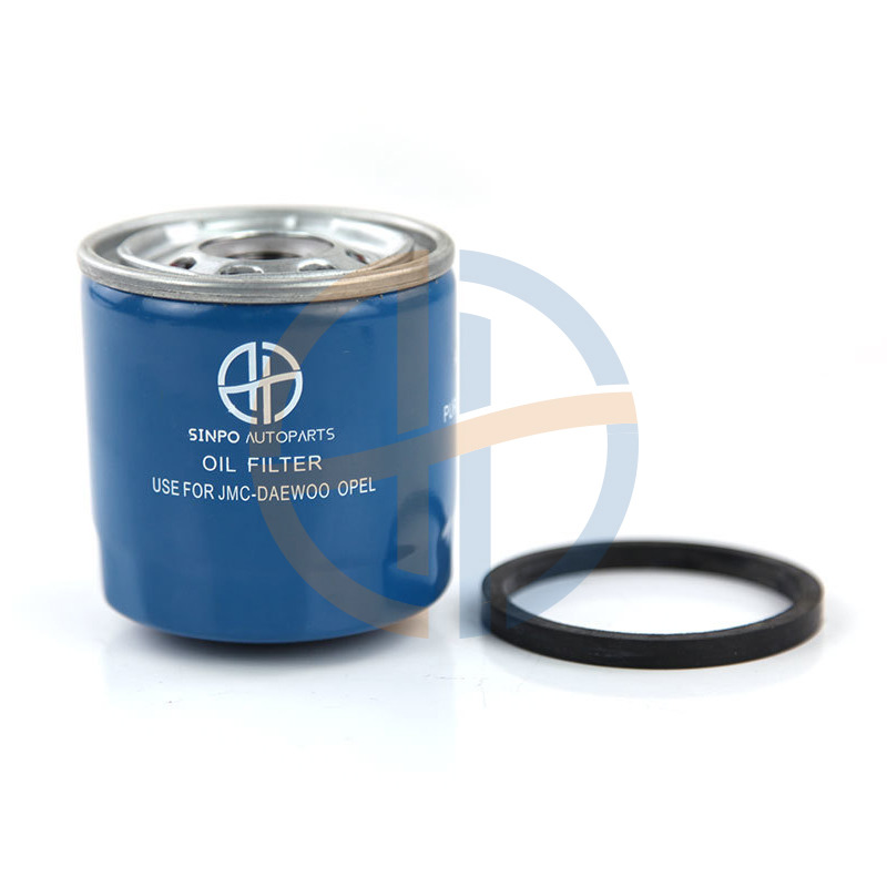 Oil filter PF47 31110 For BUICK EXCELLE/CHEVROLET AVEO/OPEL VECTRA A