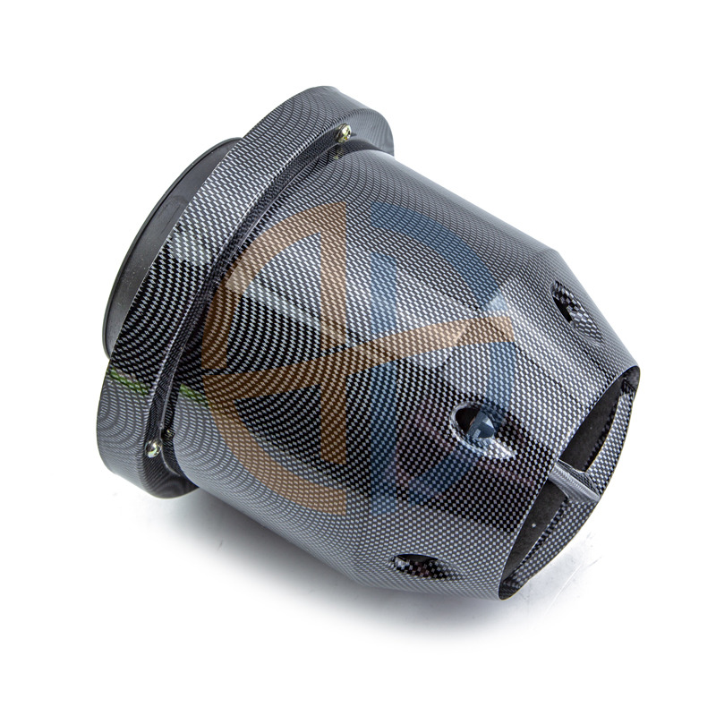 ABS Cover High Flow Replacement Air Filter