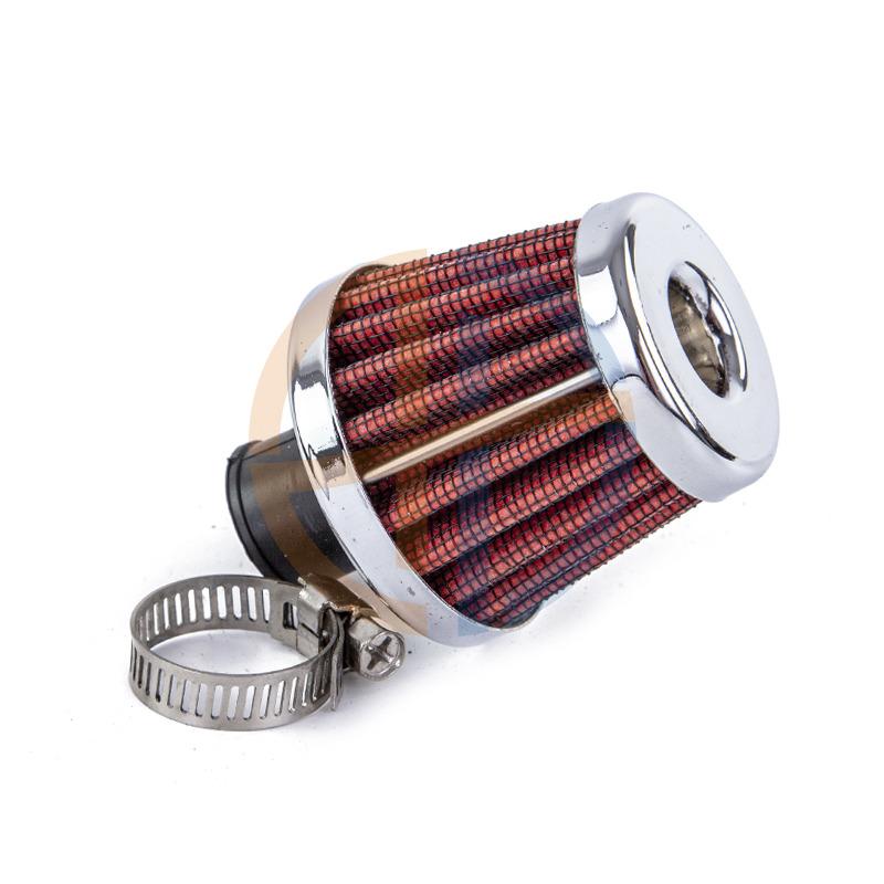 Red Sinpo Air Filter High Flow Air Intake