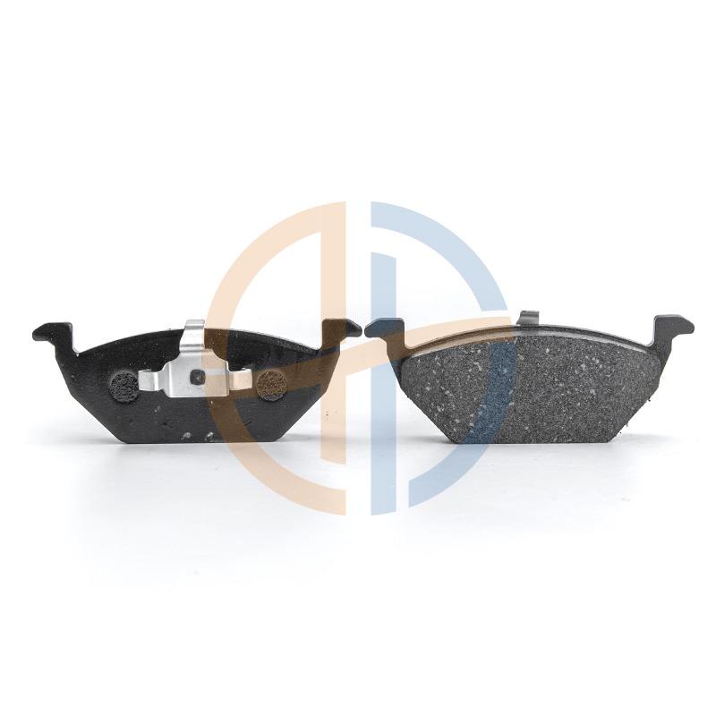China High Quality Brake Pad D768 for Audi/Seat/Skoda/VW
