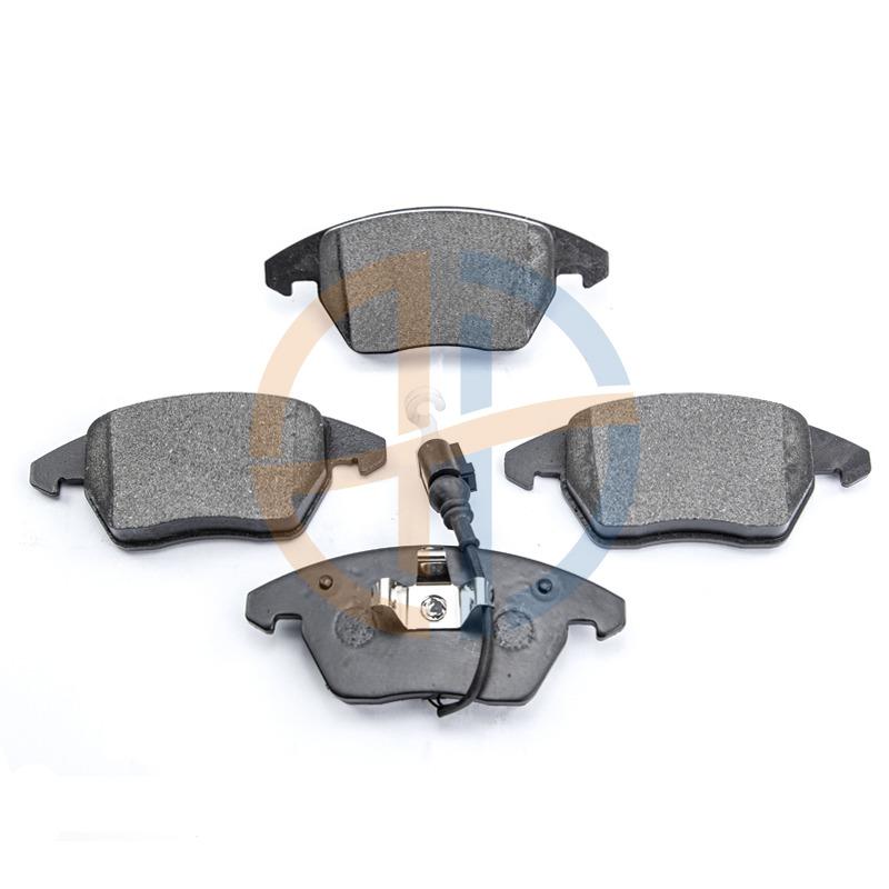China Disc Brake Pad 1K0698151 Wholesale Brake Lining For Audi/Seat/Skoda/ VW