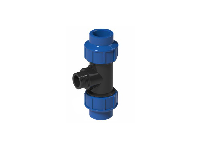 Sinpo Valve pp pipe fittings manufacturers for factory-1