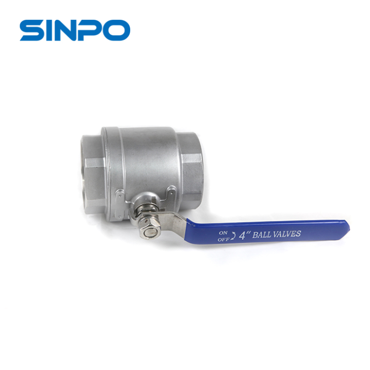 Sinpo Valve mac valves distributors for business for factory-1
