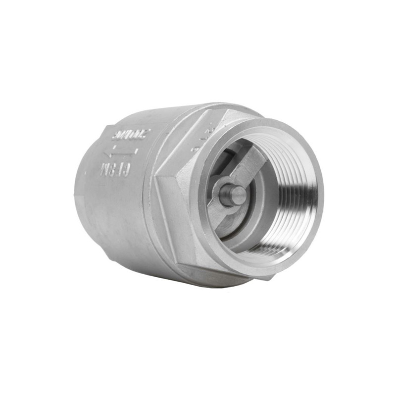 800WOG Check Valve with good price