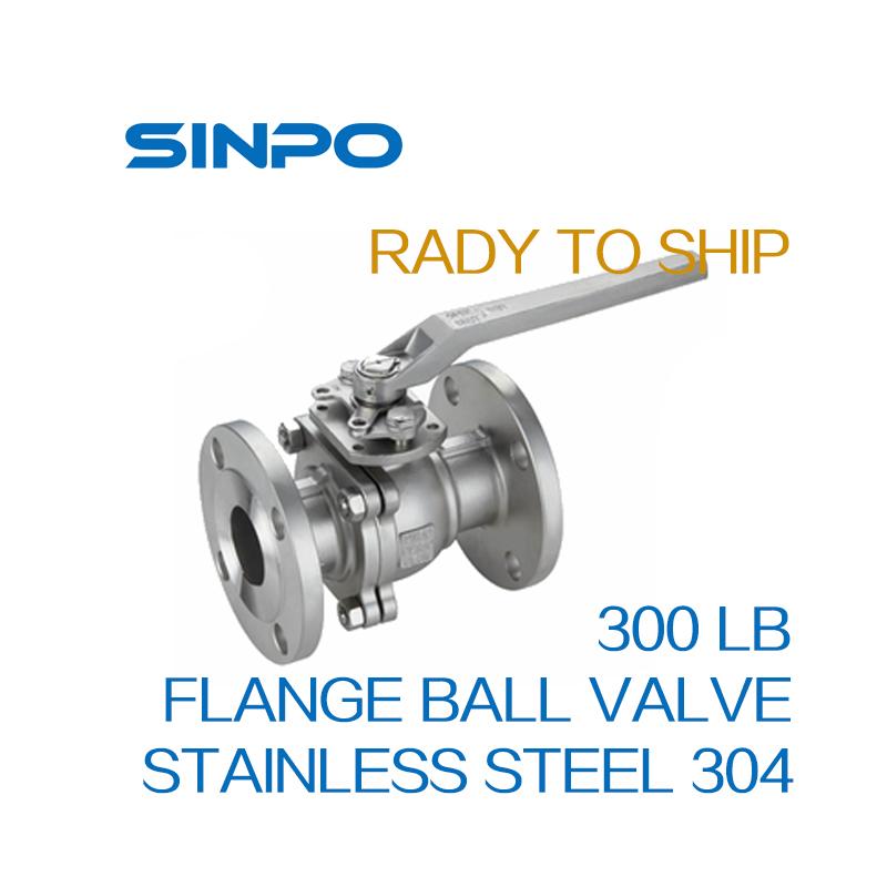 Sinpo Valve Array image69