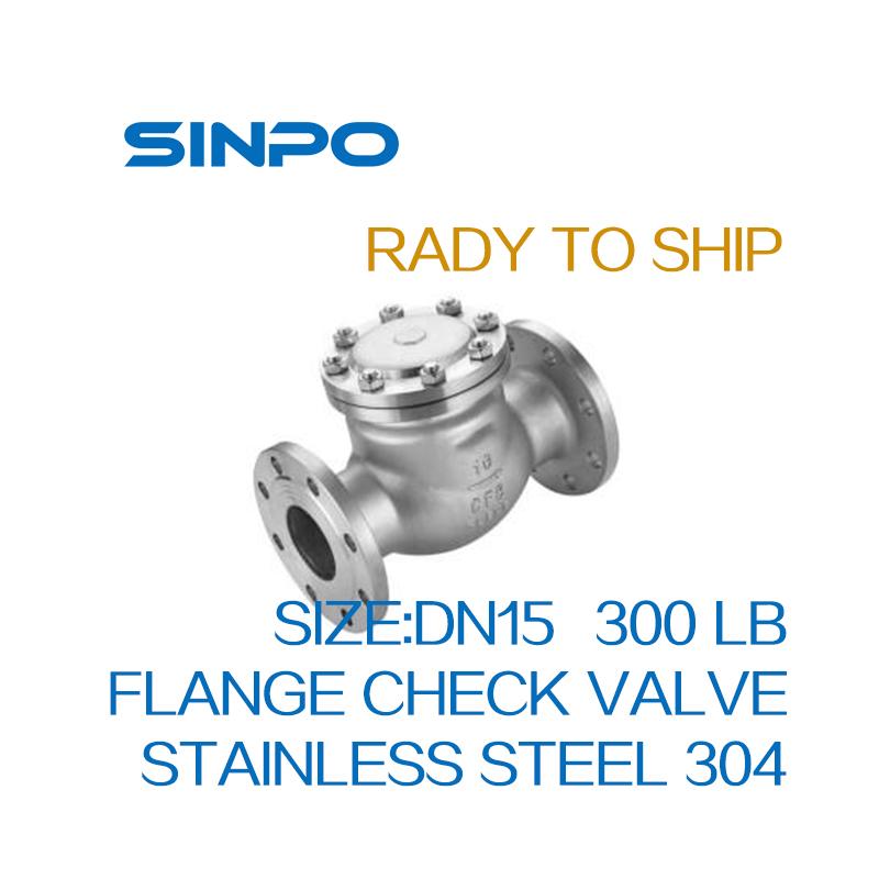 Sinpo Valve Array image178