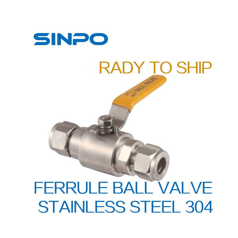 Sinpo Valve Array image161