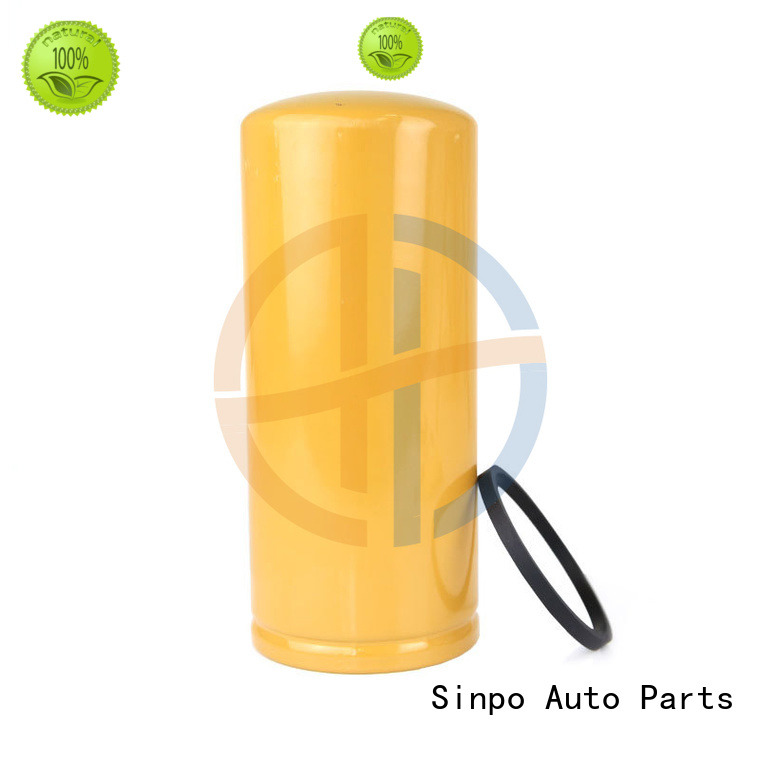 Sinpo automotive bmw oil filter use for car