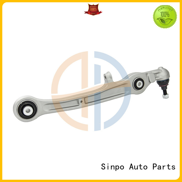 Sinpo front control arm with ball joint price for toyota