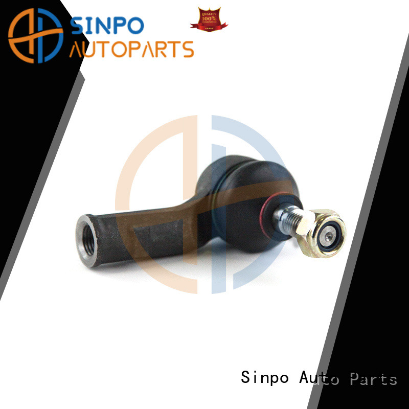 Sinpo car tie rod end use for vehicle