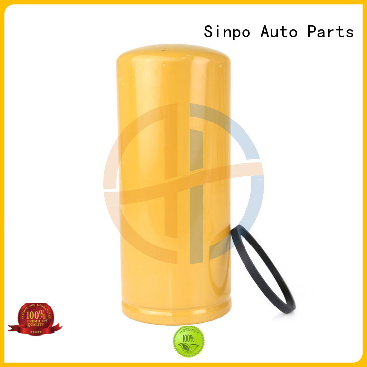 Sinpo motorcycle oil filter for sale for auto