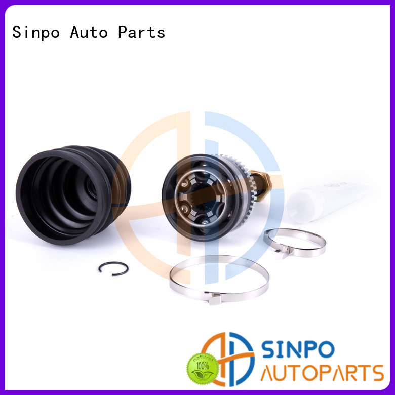 Sinpo car cv joint brand for truck
