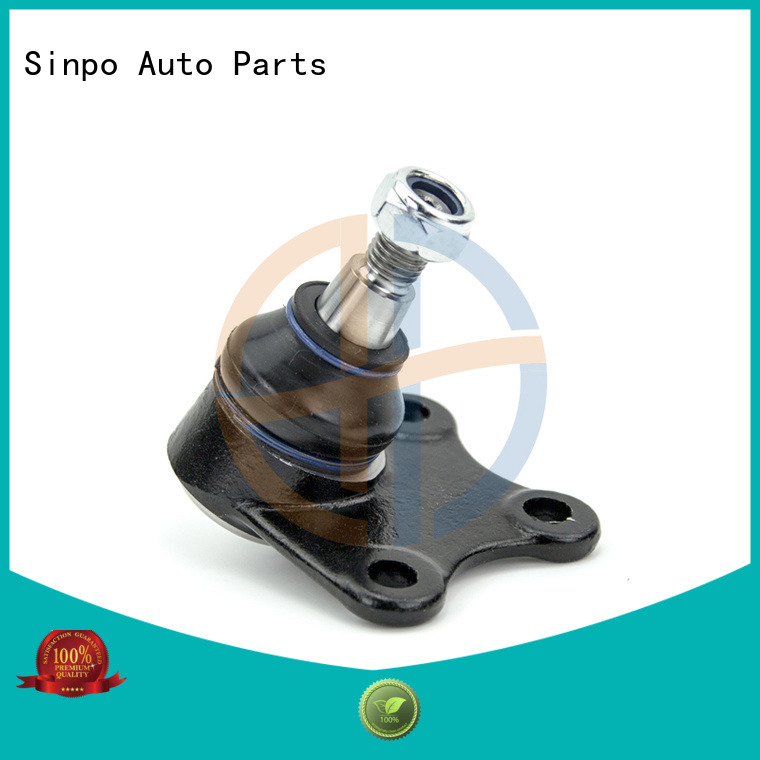 Sinpo suspension ford auto parts use for vehicle