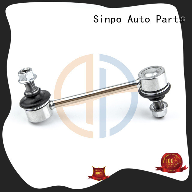 Sinpo left stabilizer bar link use for truck