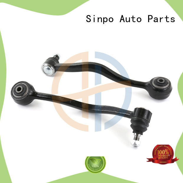 Sinpo control arm function for car