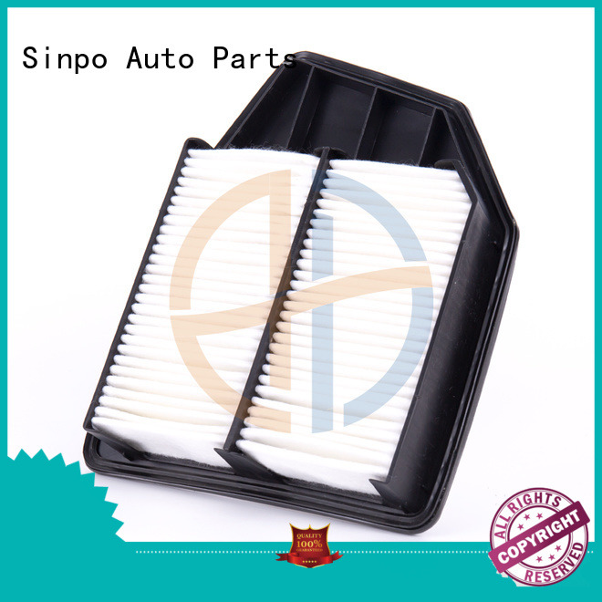 Sinpo industrial motorcycle air filter use for car