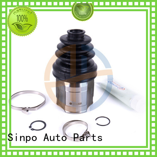 front velocity joint wholesale for auto