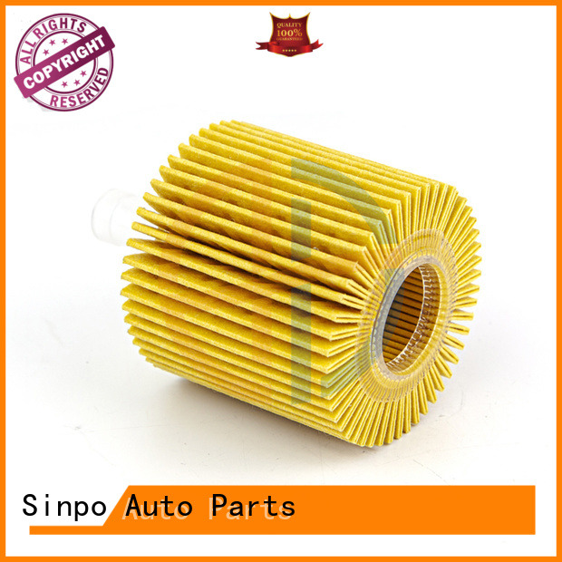 Sinpo bmw ford oil filter use for auto