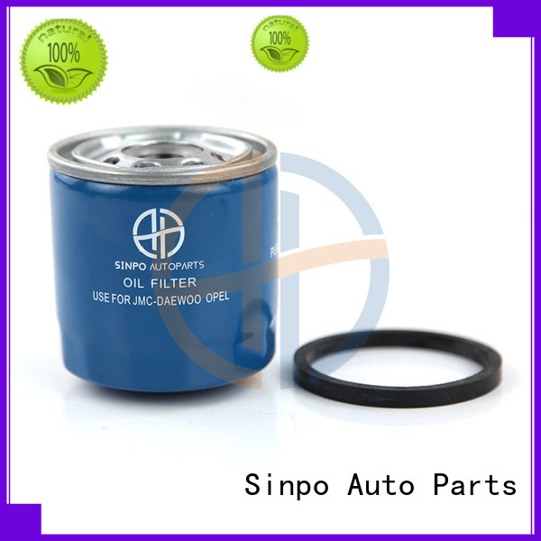 Sinpo honda oil filter for sale for car