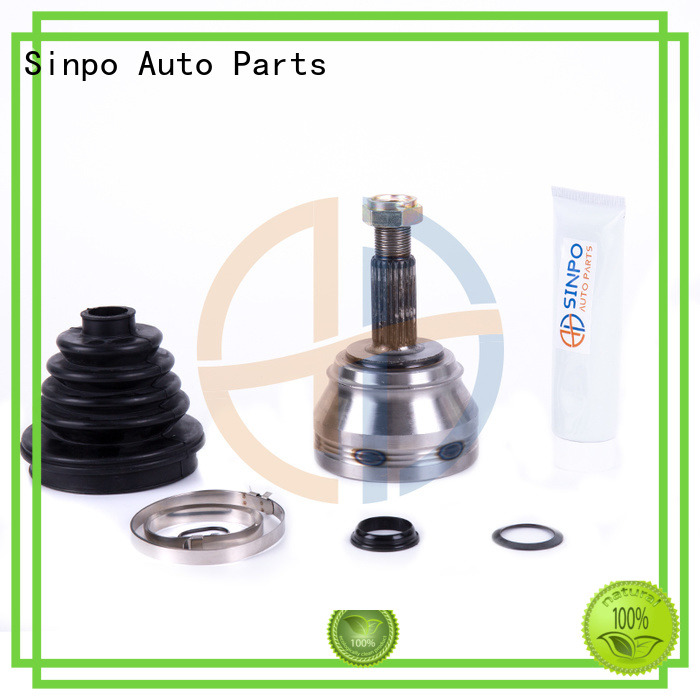 Sinpo outer cv joint use for vehicle