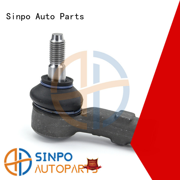 Sinpo adjustable Steering System tie rod end brand for auto