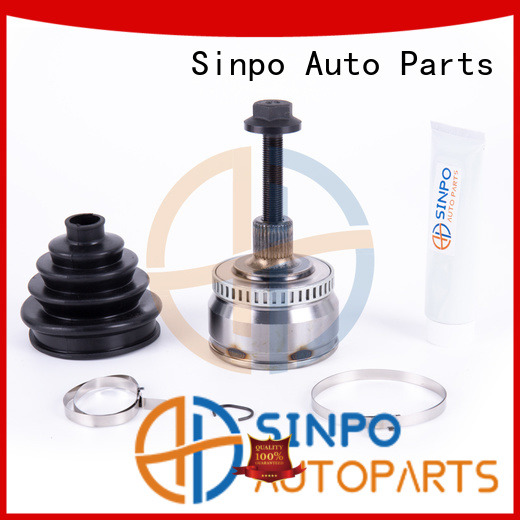 Sinpo axle boot brand for vehicle