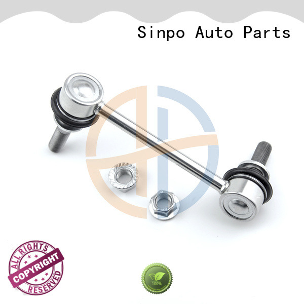 Sinpo rear stabilizer link use for truck