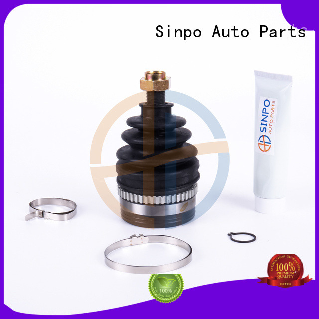 Sinpo outer outer cv joint brand for car
