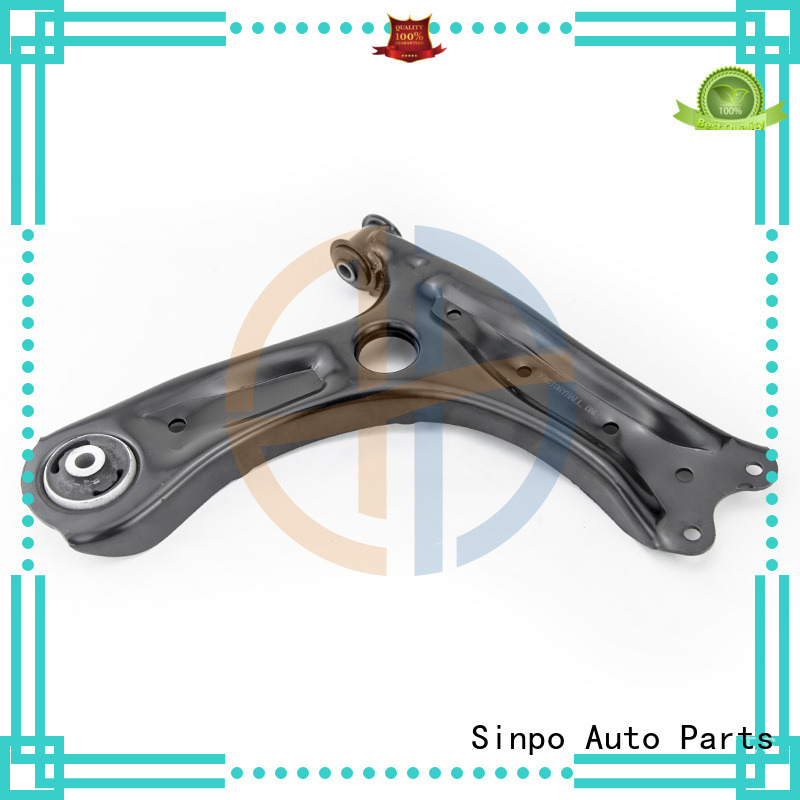Sinpo control arm brand for toyota