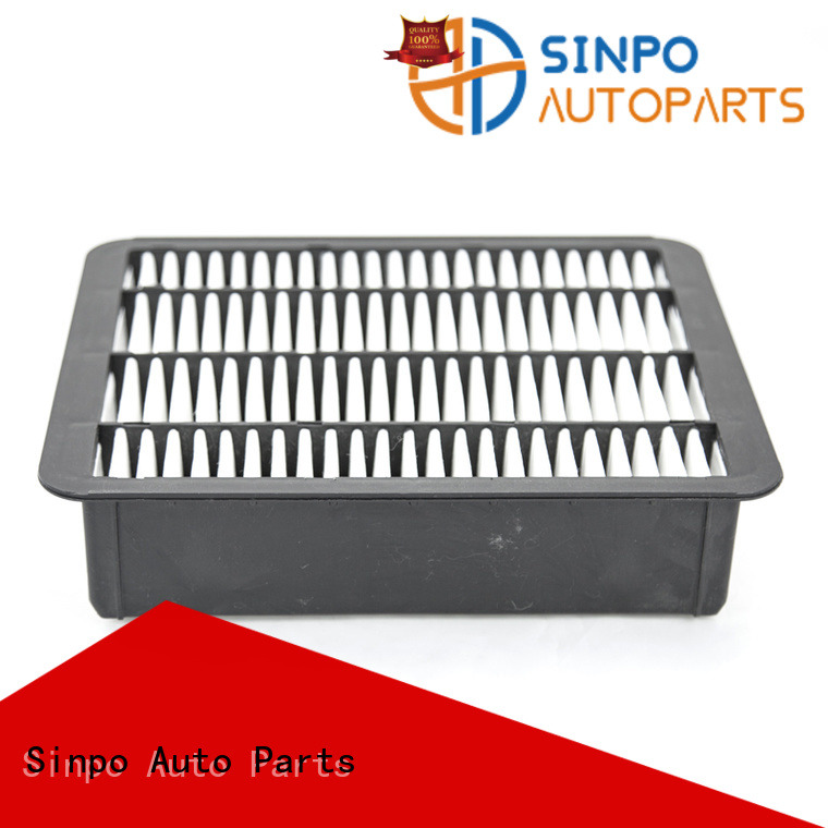 Sinpo best auto air filter price for car