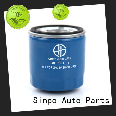 bmw oil filter use for car Sinpo