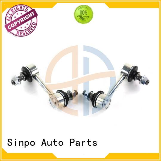 Sinpo front end stabilizer link use for auto