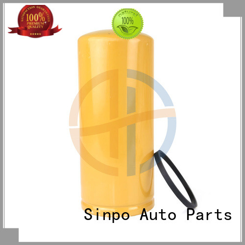 Sinpo engine oil filter for sale for car