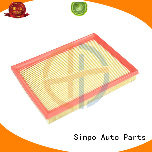 Sinpo toyota air filter function for vehicle