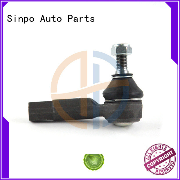 Sinpo tie rod end price for auto