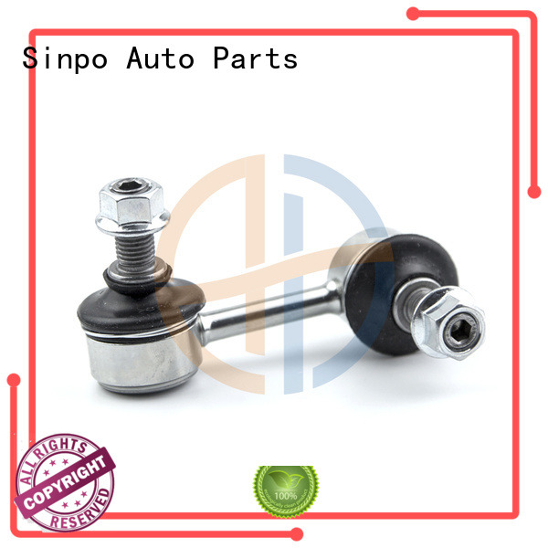 Sinpo stabilizer bar link use for auto