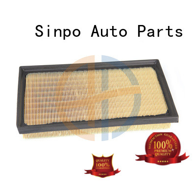 Sinpo best car air filter brand for car