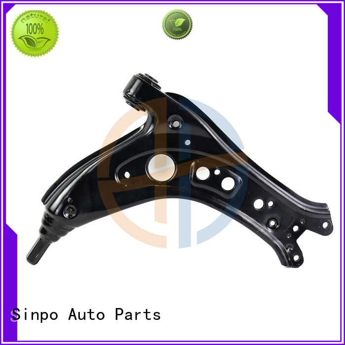 Sinpo rear upper control arm function for toyota