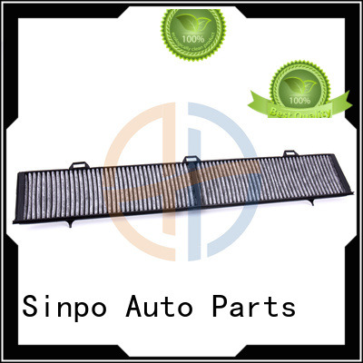 Sinpo cabin air filter joint for toyota