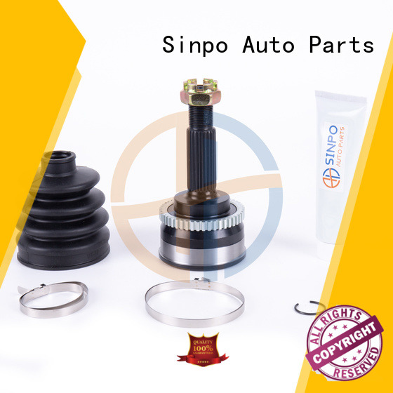 Sinpo inner cv joint axle wholesale for truck