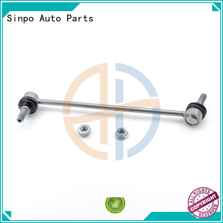 Sinpo left sway bar link for sale for auto