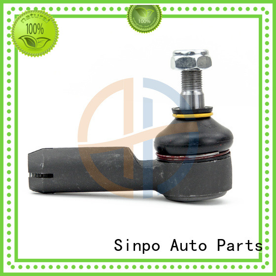 Sinpo best outer tie rod end price for car